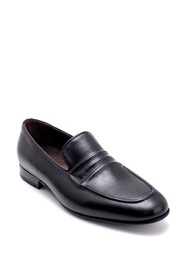 Derimod Erkek Loafer(2164) Klasik Siyah